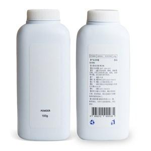 Image 3 - 100g/בקבוק מין צעצועי טיפול טלק אבקת לאוננות מנקה יבש, נקי אבקת לטקס סיליקון מוצרי סקס הגנה