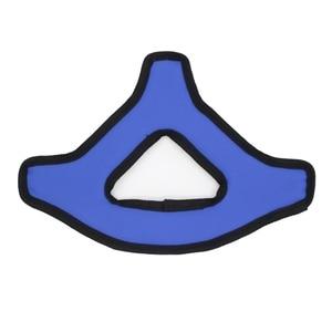 Image 5 - VR קסדת ראש להקלת לחץ רצועת קצף Pad עבור צוהר Quest 2 VR אוזניות Dropshipping