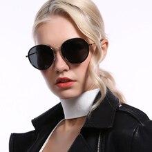 Natuwe&Co Shades Round Sunglasses for Women, UV400 Retro Cir