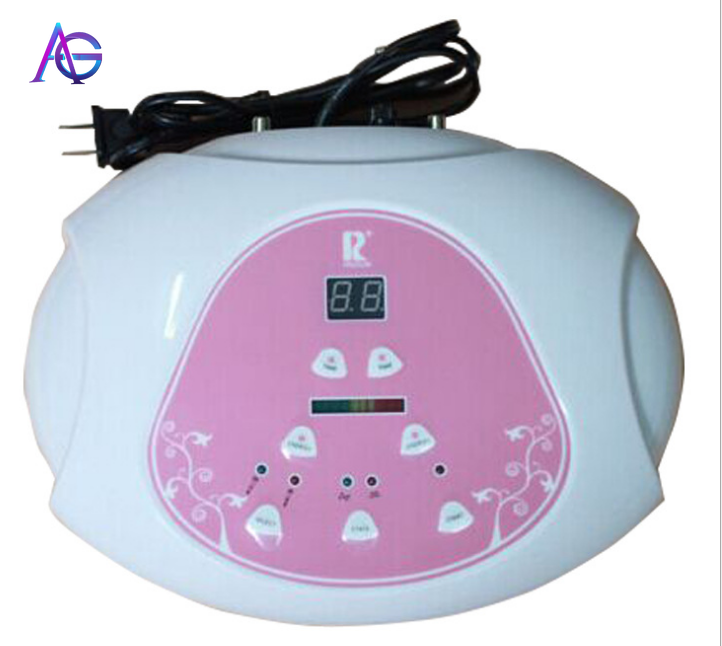 Personal High Frequency Facial Tightening And Facial Lifting Beauty Machine For Home And Beauty Salon Use