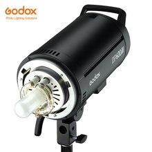 Godox dp600iii 600 w gn80 2.4g built in x sistema estúdio luz flash estroboscópica para fotografia iluminação flashligh