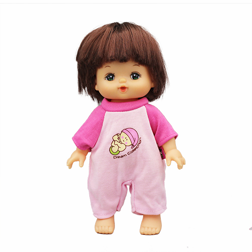 New Lovely Set For 25cm Mellchan Baby Doll Clothes Doll Accessories