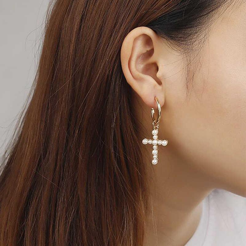 24 стиля простые круглые маленькие серьги модные классические геометрические женские серьги с цирконием кубической огранки женские корейские ювелирные изделия