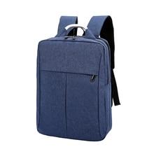 1 шт. рюкзак повседневный практичный большой емкости деловой рюкзак школьный рюкзак для ежедневного использования женский открытый мужской