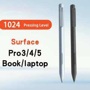 Stylus-Pen Microsoft-Surface New for 3-pro/6-pro/3-pro/.. Go-Book R20 New-Arrival