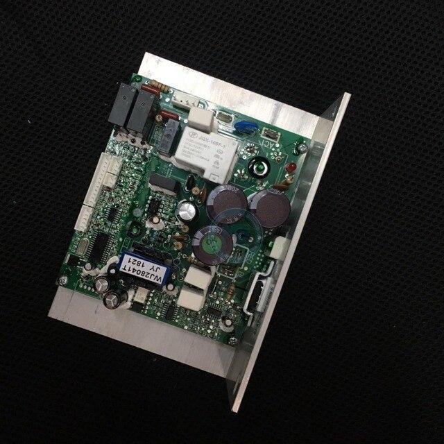 Nuevo envío gratis JDYF02L controlador de motor para caminadora para TREO tiempo Johnson 032671 HF 110V B1186004602 Tablero de control inferior