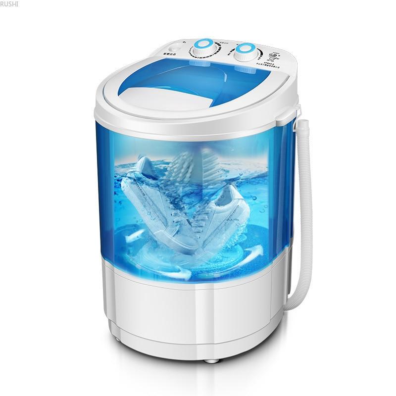Home Smart   Portable Washing Machine Shoe Washer Lazy People Brush Shoes Washing Shoes Washing God Shoe Washing Machine
