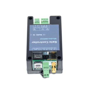 Image 2 - GSM Remote Control gate opener G202 single relay switch for sliding swing garage Gate Opener ( replace RTU5024 G200 )