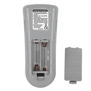 Image 2 - 1 sztuk kombinowany uniwersalny kontroler do nauki zdalne sterowanie Chunghop L108E dla TV/SAT/DVD/CBL/DVB T/AUX duży przycisk kopiowania