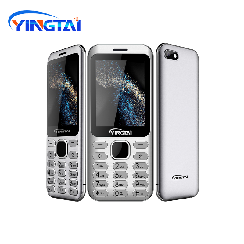 Image 4 - Oringinal new model YINGTAI S1 Ultra thin Metal Plating Dual SIM Curved Screen Feature Mobile phone Bluetooth Business Cellphone-in Cellphones from Cellphones & Telecommunications