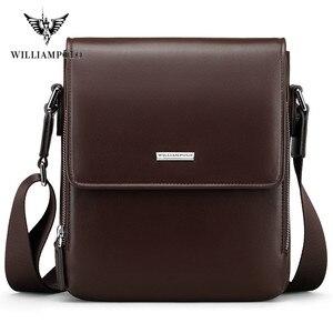 WILLIAMPOLO High Quality PU Le