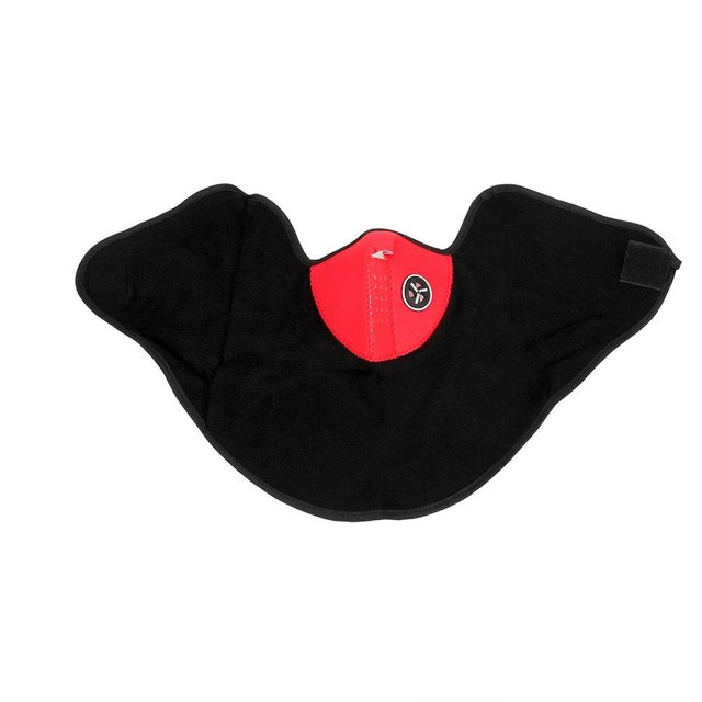 Warm Winter Ski Snow Scarf Motorcycle Half Face Mask Cover Outdoor Sport Neck Protector Motorcycle Face Mask 1