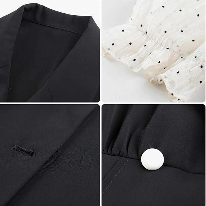 ผู้หญิง VINTAGE 90S Elegant เซ็กซี่สีดำชุดราตรี PLUS ขนาด S-5XL Bodycon สายเสื้อผ้าสำหรับทำงาน 2020 ฤดูร้อน Vestidos