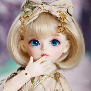 Image 3 - Mien bjd yosd boneca 1/6 modelo de corpo do bebê meninas meninos brinquedos de alta qualidade loja figuras resina