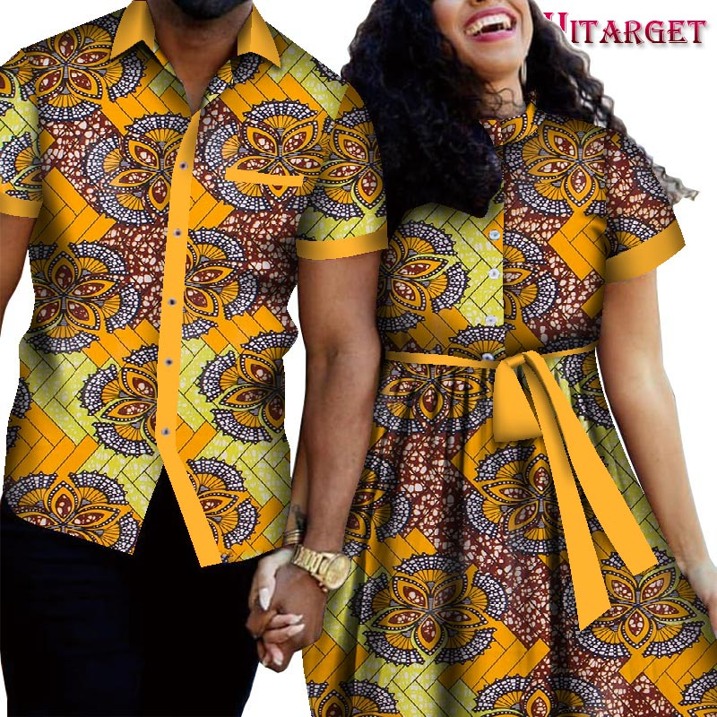 blusas masculinas e saias femininas 2 peças vestido de festa wyq687