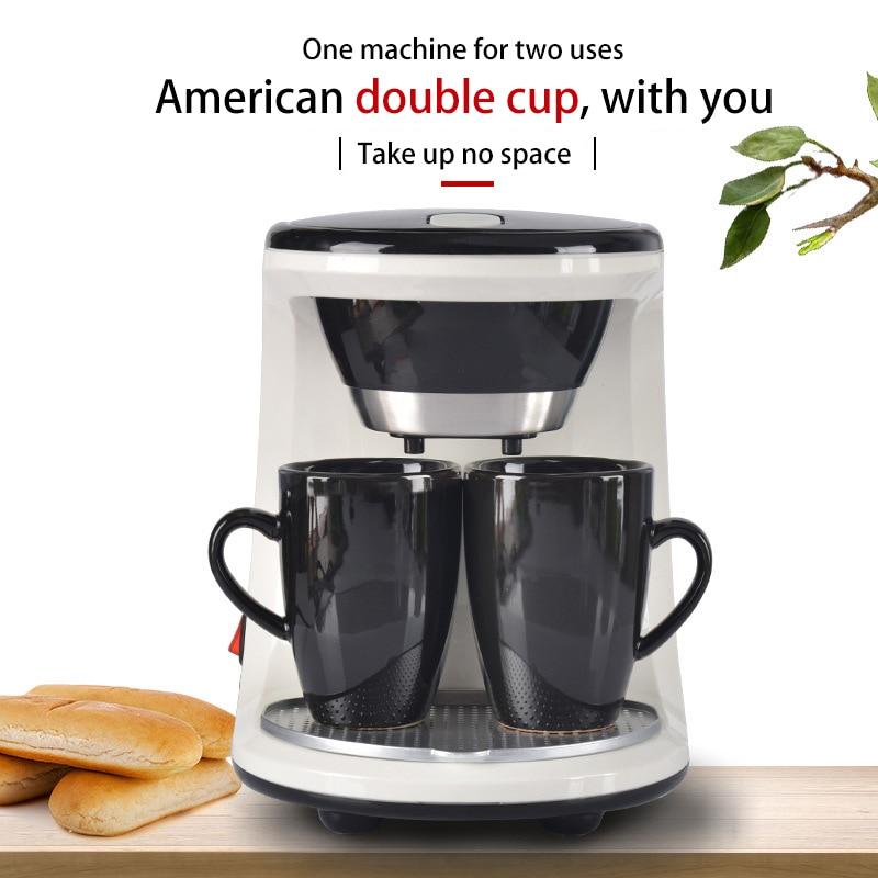 Arn'en Machine à café électrique expresso, Machine à café en mousse, Machine à café américaine, Machine à café avec broyeur de fèves et mousseur de lait