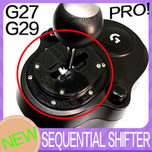 【Pro】logitec G25/G27/G29 Sequentiële Shifter Mod Simracing Sim Racing(China)