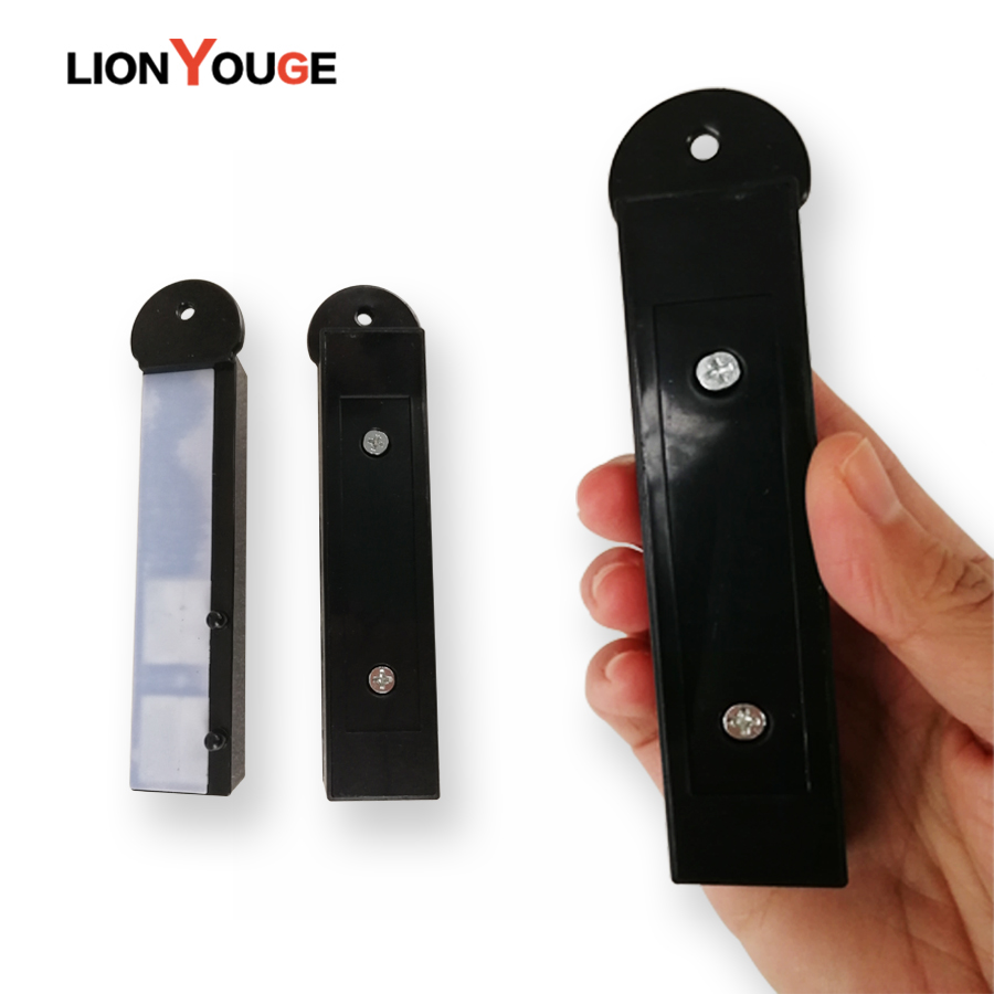 S3 Handkey EAS Detacher Security Key Handkey Display Lock Magnetic Detacher Hook Key Lockpicker Remover