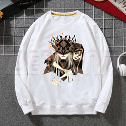 Dark Souls II 2 Arteries Praise The Sun Men Hoodies Sweatshirt Print Trend Mens Clothes Hip-Hop Male
