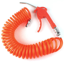 Plastic High Pressure Cleaning Spray Gun Air Blow Dust With 1/4 Pneumatic Hose Connector for Car Home Duster Tools