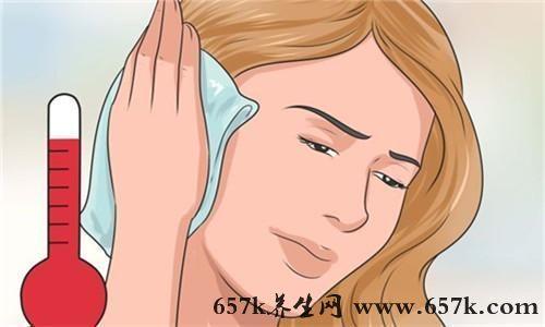 中耳炎怎么办 中耳炎一定要避免吃这4类食物