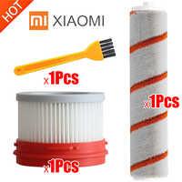 HEPA-Filter Für Xiaomi Dreame V9 Haushalt Wireless Handheld Staubsauger Zubehör Hepa-Filter Roller Pinsel Teile Kit