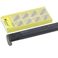 1PC MGIVR2016 1.5/2/2.5/3/4 einstechen Werkzeug Halter MGMN Hartmetall Einfügen MGIVR Gerade Schaft Interne Drehen Werkzeug Drehmaschine Bar-in Drehwerkzeug aus Werkzeug bei