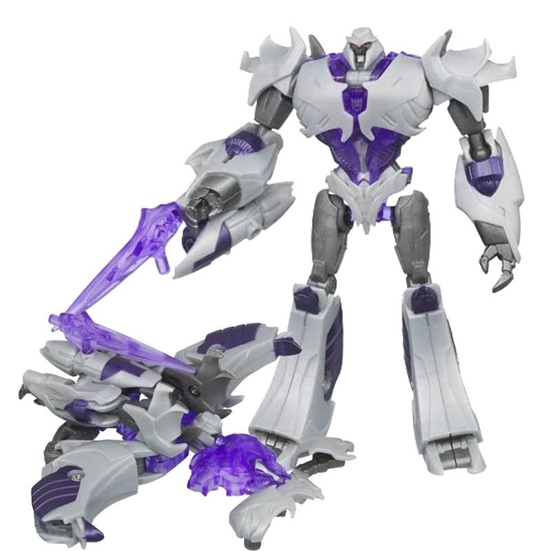 Трансформеры Prime Cyberverse Commander, серия классов, Мегатрон Оптимус Прайм, перегородка Ironhide Ultra Magnus, экшн-фигурка, детская игрушка