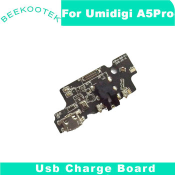 UMIDIGI A5 Pro board 100% Original New for usb plug charge board Replacement Accessories for UMIDIGI A5 PRO Cell Phone