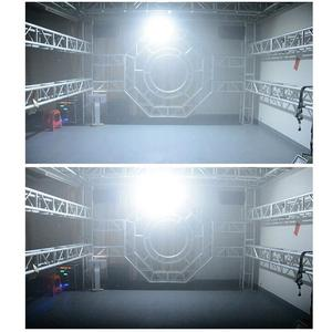 Image 3 - LED حارسه ضوء إحترافي فلاش ضوء جهاز عرض الكريسماس الستروبسكوب مصباح Soundcontrol المرحلة ضوء كشاف مصابيح LED للديسكو والدي جي ضوء إحترافي s