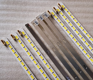 Image 5 - New Original LED Strip LJ64 03501A LED strip STS400A75_56LED_REV.1 STS400A64_56LED_REV.2 56 LEDs 493MM