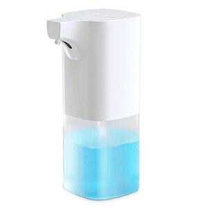 Image 5 - חכם אוטומטי קצף סבון Dispenser Intelligent חיישן קצף Dispenser אוטומטי אינדוקציה נוזל סבון Dispenser Touchless יד מכונת כביסה