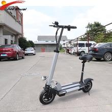 48V 500W Electric Scooter 100KM Distance 26ah Battery Patinete Electrico Adulto Foldable Kick E Scooter Electric Skateboard Bike