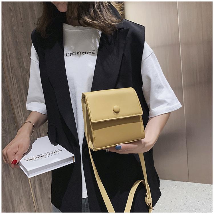 Женские сумки на плечо новинка 2020 трендовая модная повседневная