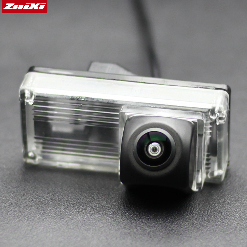 Auto Back Parking HD Camera For <font><b>Toyota</b></font> Land Cruiser <font><b>LC</b></font> <font><b>100</b></font> LC100 1998~2007 Car Rearview Reverse Camera Andriod image