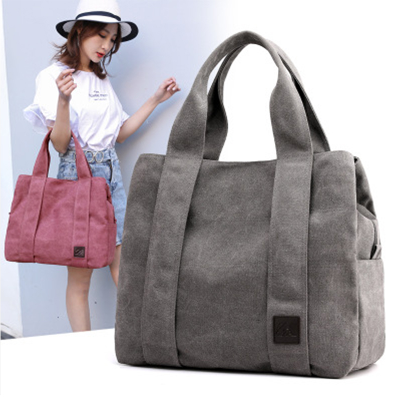 Diaper Bag Mummy Maternity Baby Nappy Backpack Large Capacity Travel Stroller Nursing Bag Baby Care Women's Handbag Shoulder Bag