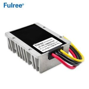 Image 2 - 10 90V to 5V 20A 100W 25A 125W DC Buck Power Converter 24V 36V 48V 60V 72V 84V to 5VDC Step Down Voltage Regulator Power Supply