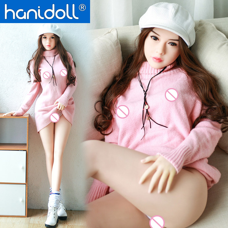 Hanidoll Silicone <font><b>Sex</b></font> <font><b>Doll</b></font> <font><b>168cm</b></font> <font><b>Sex</b></font> <font><b>Dolls</b></font> For Men Adult <font><b>Sex</b></font> Toys Lifelike Vagina Real Breast Ass Love <font><b>Doll</b></font> <font><b>Sex</b></font> <font><b>Doll</b></font> Realistic image