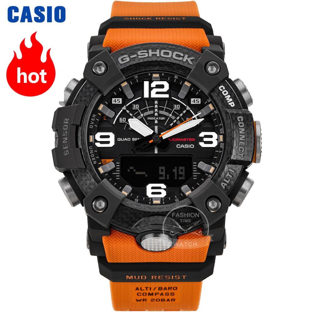 Casio watch G SHOCK quartz smart top Watch Carbon core guard structure 200 Waterproof Sport men watch Relogio MasculinoSmart Watches   -