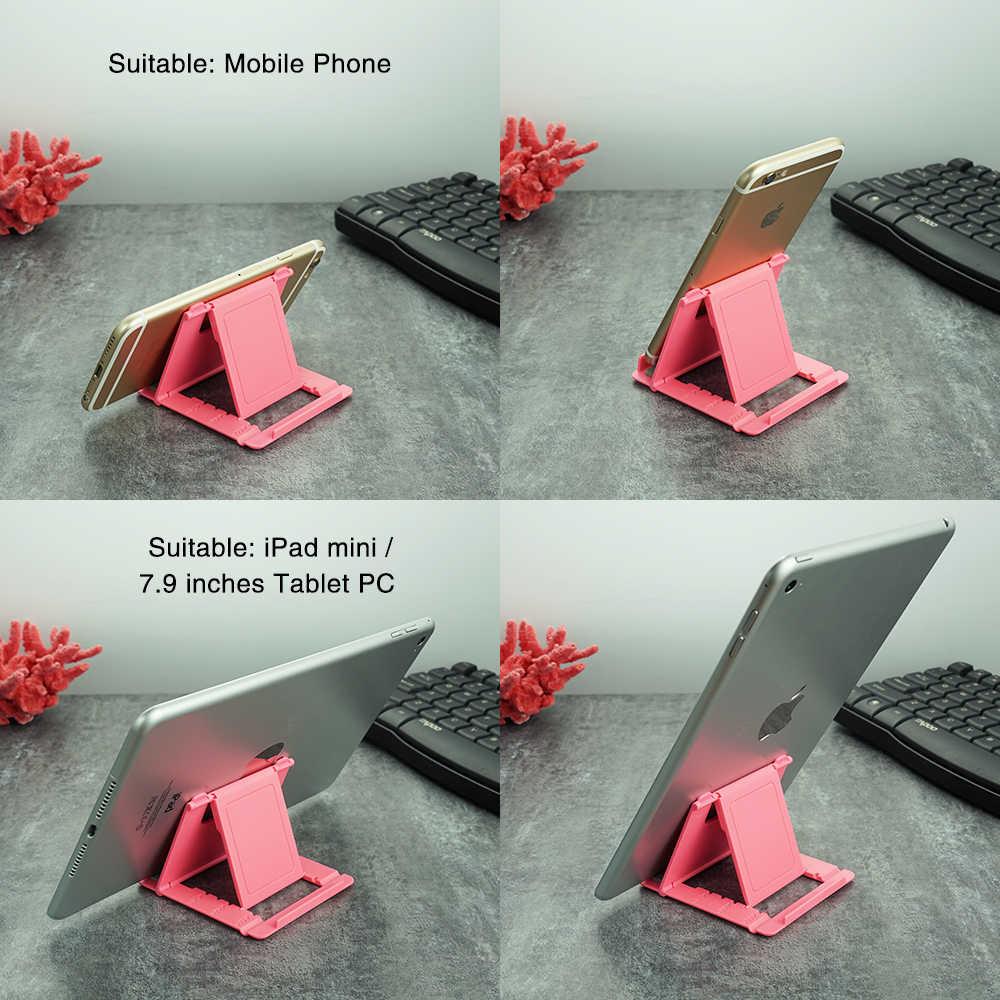 Arosekey طوي اللوحي حامل دعم ipad حامل البسيطة 4 3 2 مثبت طاولات للهاتف قابل للتعديل متعددة زاوية ل xiaomi samsung