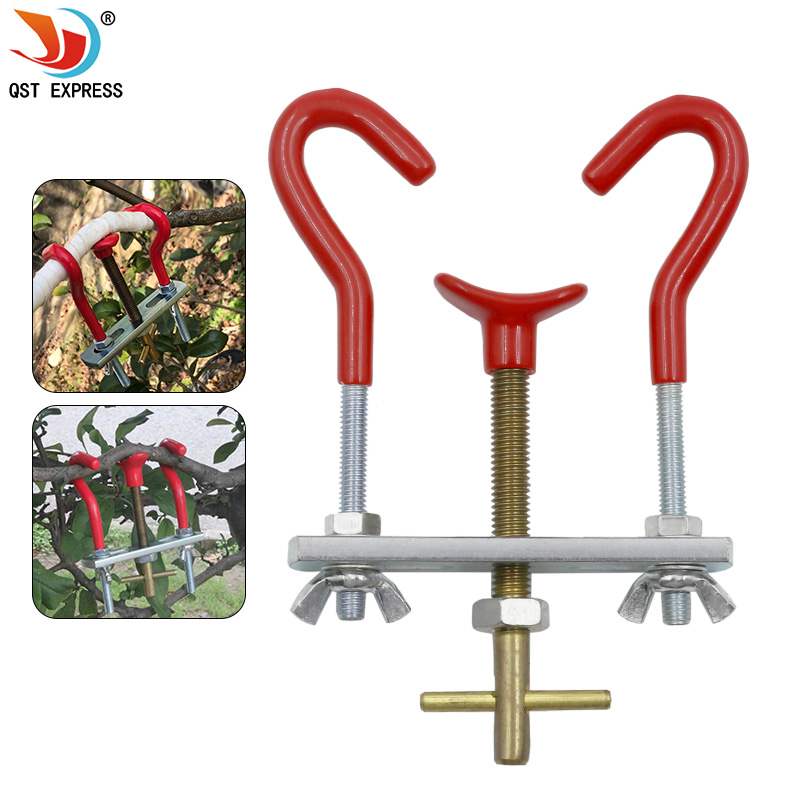 Pruning Device Curved Bonsai DIY Modeling Tool Tree Trunk Adjuster Bending Device Bending Device