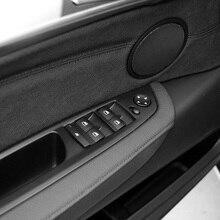 Cửa Nội Thất Thay Thế Cầm Tay Nắp Xe Bên Tài Xế Phần Ngoài Trời Cá Nhân Trang Trí Xe Ô Tô Cho Xe BMW X5 E70 X6 E71