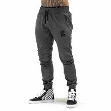 New Brand Joggers Pants Men Gym Sweatpants Streetwear Fitnes