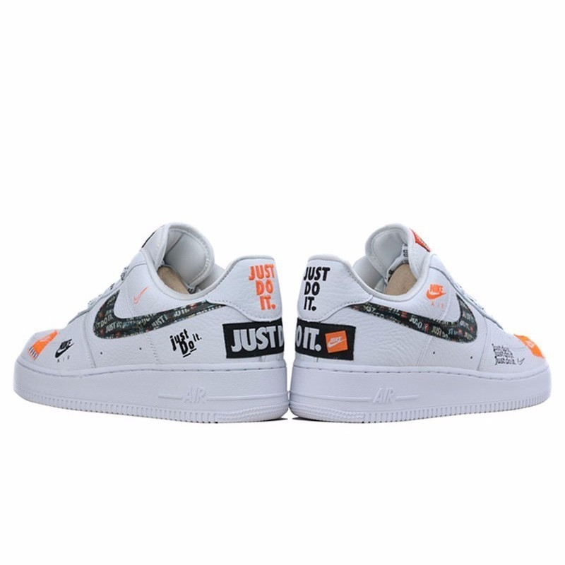 wholesale nike shoes nike air force 1 Low just Do it nike