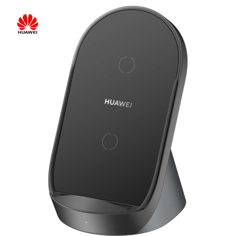 CP62 Huawei Super Charge Wireless Charger Stand 40W Desktop Car Charger P40 Pro Plus Mate30 Pro Matepad P30 Pro S20 Ultra S10