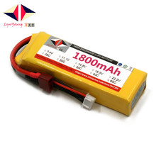 1800mAh  11.1V  25C  3s  LYNYOUNG  Lipo battery for  RC Racing   RC Aircraft   Drone Helicopter  Lipo battery