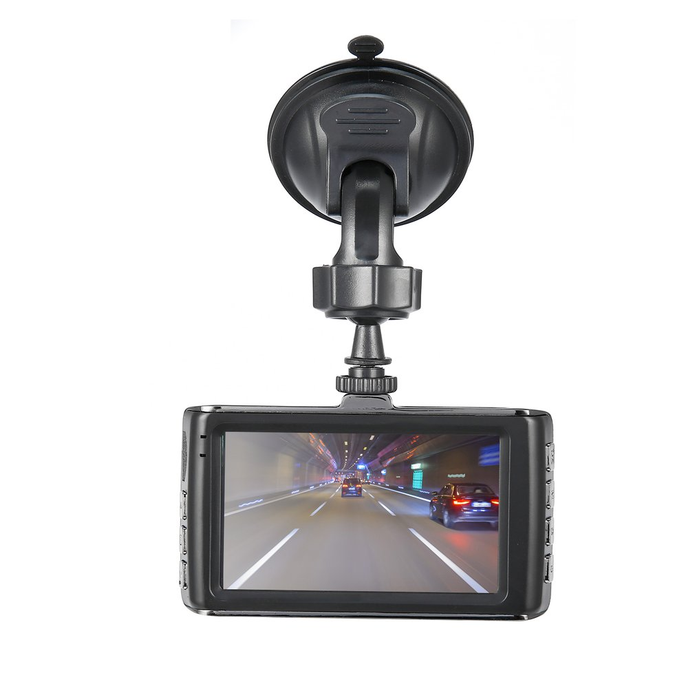 T662 Car DVR Car Video Recorder Full HD 1080P Vehicle Camera IR Night Vision in Camcorder Lenses from Consumer Electronics
