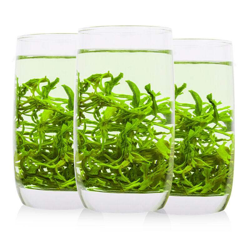 2020 New Arrival Mountain Green Tea 250g The Tea Fresh For Losing Weight Heath Care
