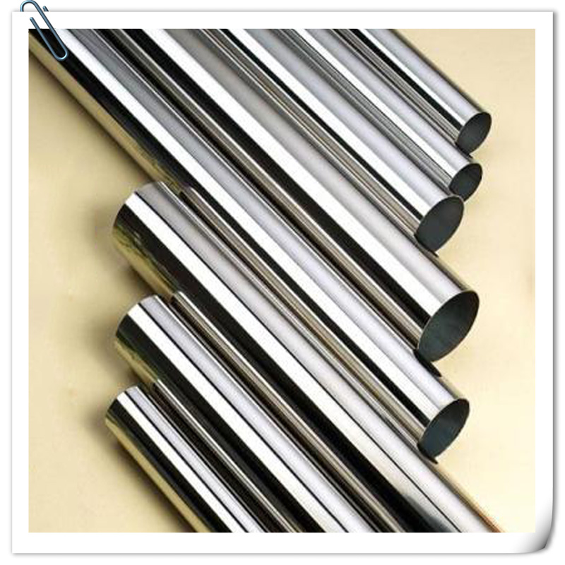 Stainless Steel Tube OD 30mm Outer Diameter ID 26mm 23mm 19mm 18mm 304 Stainless Steel Customized Product