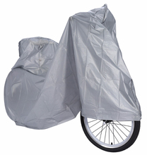 Durable PEVA Fabric Waterproof Outdoor Motorcycle Cover Electric Bike Covers Motorbike Rain Jacket